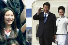Tập Cận Bình lặng lẽ gửi con gái sang Mỹ giữa tâm bão Trung Nam Hải?
