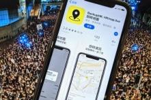 7 nghị sỹ Hoa Kỳ kêu gọi Apple khôi phục ứng dụng HKMap
