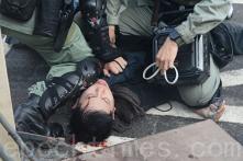 """Cục diện loạn lạc tại Hồng Kông là """"cần câu"""" của ĐCSTQ?"""