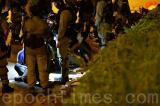 Cảnh sát Hồng Kông bắt giữ 1.100 người trong ngày 19/11