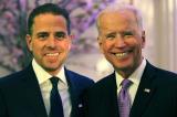 Đảng Cộng hòa muốn Hunter Biden và người tố giác khai chứng tại Hạ viện