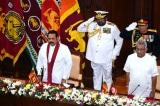 Sri Lanka muốn đòi lại cảng đã cho ĐCSTQ thuê 99 năm