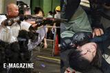Hắc cảnh Hồng Kông hay tay sai của Đảng Cộng sản Trung Quốc?