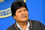 Cựu Tổng thống Bolivia Morales tị nạn chính trị tại Mexico