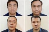 Bắt nguyên giám đốc Ban quản lý dự án đường cao tốc Đà Nẵng – Quảng Ngãi