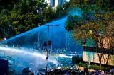 550 ngàn người ký thư kêu gọi truy cứu trách nhiệm của cảnh sát HK