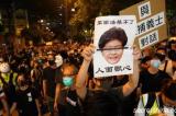 """Tòa án Hồng Kông ban hành """"lệnh cấm phát ngôn bạo lực"""" trên mạng"""