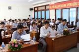 Phó Giám đốc Sở TN-MT tỉnh Bình Thuận bị giáng chức