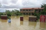 dự án quản lý rủi ro lũ lụt, Hải Dương