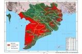 Lo ngại nước biển dâng, Kiên Giang xây 18 cống trên đê biển