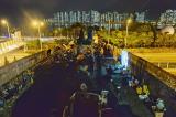 Epoch Times phỏng vấn sinh viên bảo vệ Đại học Trung Văn Hồng Kông