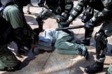 Quan chức Anh Quốc dọa chế tài giới chức Hồng Kông đàn áp biểu tình