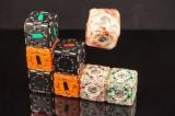 Robot lập phương của MIT: Xoay, nhảy và tự xếp thành hàng