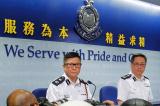 Tân Cảnh sát Trưởng Hồng Kông: Tin giả làm giảm uy tín lực lượng chấp pháp