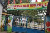 Hà Nội: Bé 34 tháng tuổi tử vong tại sân trường