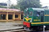 Dự án đường sắt Lào Cai-Hà Nội-Hải Phòng là một phần của tuyến Singapore-Côn Minh (TQ)?