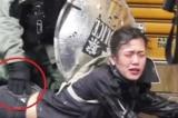 Nữ sinh biểu tình Hồng Kông bị đe dọa: Có tin tôi cưỡng hiếp cô không?