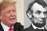Khảo sát: Đa số đảng viên Cộng hòa nói Trump giỏi hơn Lincoln