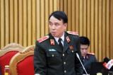 Nguyễn Quang Huy, Chánh Văn phòng TAND huyện trốn truy nã 26 năm