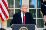 Chính quyền Trump chỉ ra nhiều điểm bất cập trong báo cáo luận tội