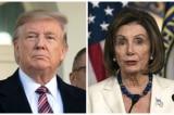Chính quyền Trump: Bà Pelosi và Đảng Dân chủ 'ghét' thành công của TT Trump