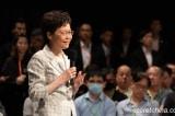 Carrie Lam đã đến Bắc Kinh báo cáo, sẽ gặp Tập Cận Bình vào ngày 16/12
