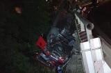 xe chở học viên lớp chính trị cao cấp gặp nạn, Sơn La