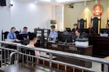 Luật sư nhân quyền Trung Quốc bị cấm bào chữa cho tù nhân lương tâm