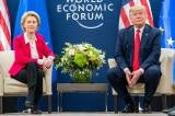 Tổng thống Trump dọa đánh thuế cao lên ôtô nhập từ EU