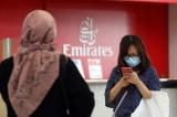 UAE xác nhận trường hợp đầu tiên nhiễm virus corona mới