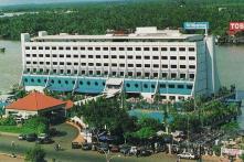 Khách sạn nổi 5 sao tại Việt Nam rốt cuộc bị bỏ hoang ở Bắc Triều Tiên