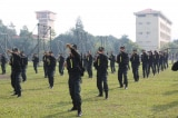 Bộ Công an điều 400 cảnh sát cơ động về Đồng Nai