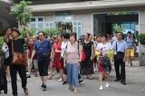 166 du khách Vũ Hán ở Đà Nẵng sẽ về Trung Quốc tối mùng 3 Tết