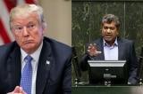 Nghị sĩ Iran treo thưởng 3 triệu USD cho bất cứ ai giết được Trump