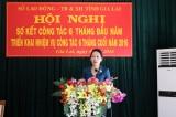 Sở LĐ-TB&XH tỉnh Gia Lai, Gia Lai