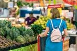 """Chiến dịch """"Thực phẩm trần"""" bỏ bao bì nhựa trong siêu thị ở New Zealand"""