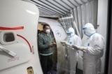 Nghiên cứu: 2/3 người nhiễm COVID-19 đến từ Trung Quốc không được các nước phát hiện