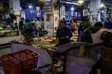 Viện Khoa học Trung Quốc: COVID-19 không bắt nguồn từ chợ Hoa Nam
