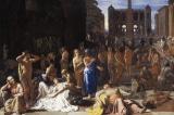 Sức hủy diệt khủng khiếp của các đại dịch bệnh trong lịch sử