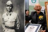 Bí quyết trường thọ của cụ ông 112 tuổi ghi danh kỷ lục Guinness