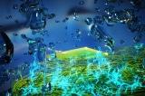 Phát minh mới: Tạo ra điện… từ không khí