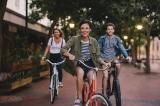 Nghiên cứu: Người đạp xe đạp đi làm sẽ sống lâu hơn