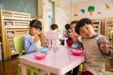 Cho trẻ ăn gì để tăng sức đề kháng giữa dịch COVID-19?