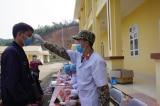 Bắc Kạn cách ly 173 công dân Việt từ Trung Quốc về nước