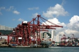 Kinh tế Hồng Kông suy thoái