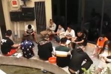 Khách sạn cho 16 người Trung Quốc lưu trú chui bị phạt 3 triệu đồng
