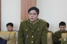 Đề nghị cách chức quyền Cục trưởng Cục QLTT tỉnh Hải Dương