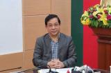 Bệnh nhân Li Ding nhiễm nCoV chuẩn bị xuất viện