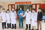 Xét nghiệm nCoV đối với phượt thủ Trung Quốc đi tới Hà Tĩnh