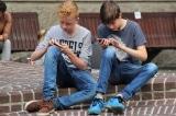 Nghiện smart phone có thể gây ảnh hưởng đến não giống như nghiện ma túy